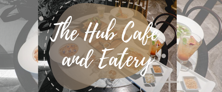 The Hub Cafe and Eatery