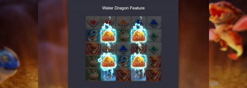 Dragon Hatch - feature