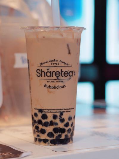 Sharetea Thailand