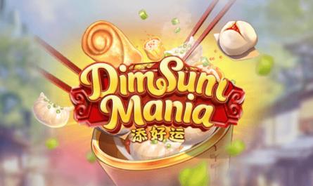 แนะนำเกมสล็อต Dim Sum Mania ใหม่ล่าสุด