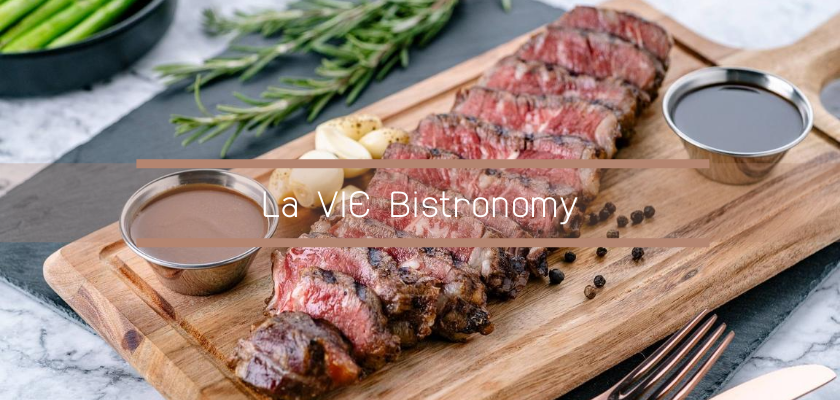 La VIE Bistronomy
