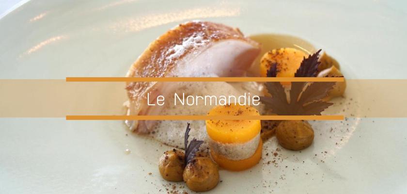 Le Normandie